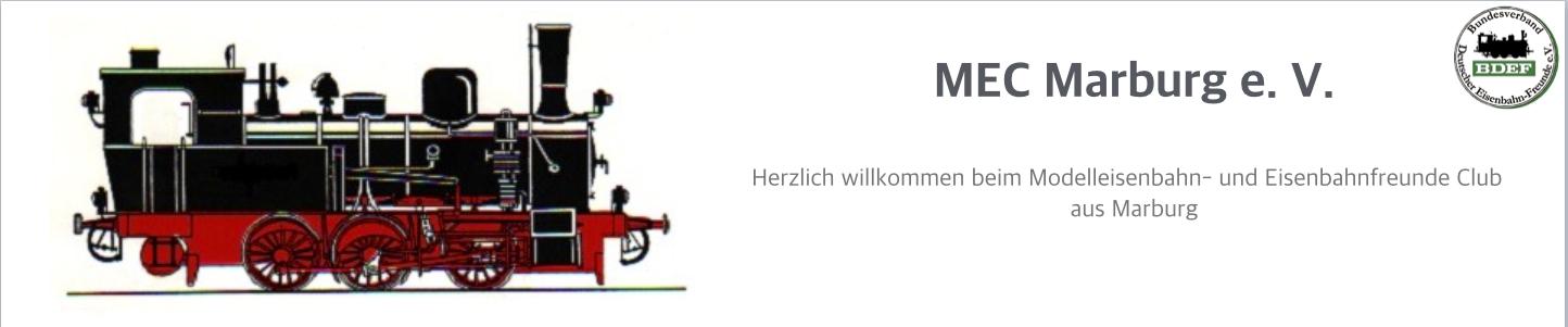 MEC Marburg e. V.